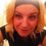 Aurélie, blonde cool de Beauvais, cherche fuckfriend pas coincé