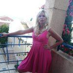Christelle, mature de Marseille, cherche beau black pour la baiser