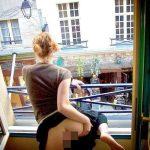 Coralie, superbe exhibitionniste coquine, Paris, cherche partenaires