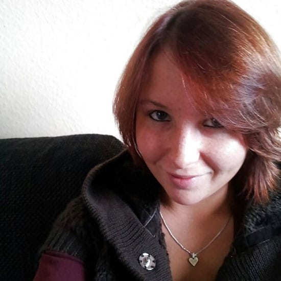 Corinne, rousse coquine d'Argenteuil