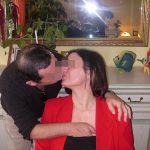 Annie et Jean, couple libertin de Quimper, cherche étalon pour baiser madame
