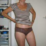 Denise, mature débauchée de Fontenay-sous-Bois, cherche câlins