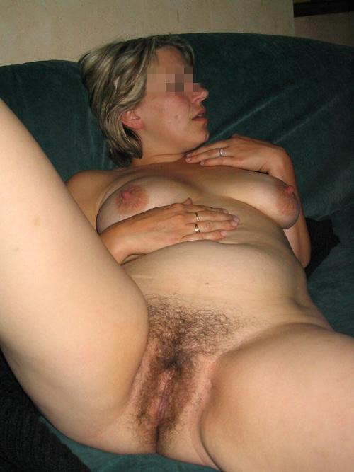 Diane, blonde mature de Rennes