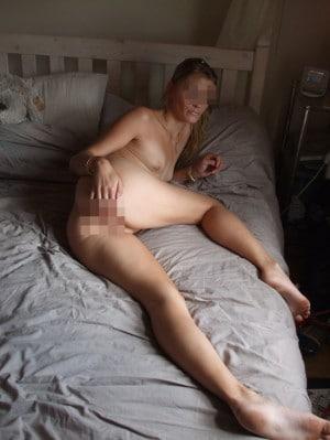 Ingrid femme au foyer d'Orléans