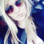 Jessica, blonde libérée, de Nogent-sur-Narne, cherche aventure torride