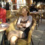 Julia, femme divorcée cherche plan cul à Colmar
