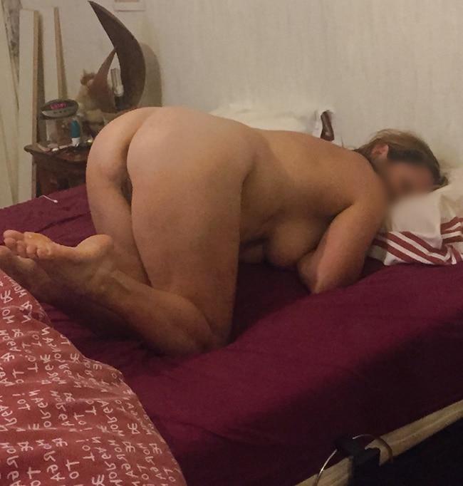 Rencontre pour du sexe gratuit avec une petite pute de Montpellier