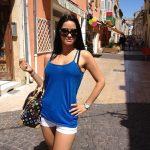Laura, cagole chaude d'Aix-en-Provence, cherche black TTBM