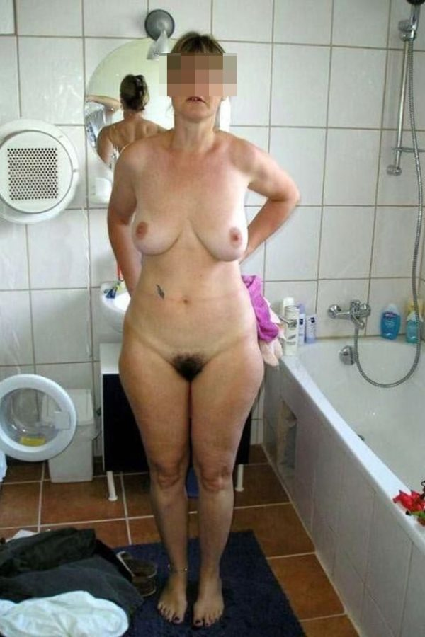 Laurence, femme au foyer salope, Angers