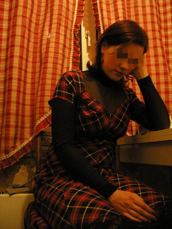 Magali, femme célibataire rousse de Beauvais