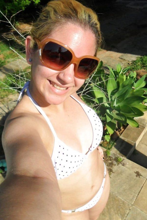 Maty, salope en chaleur Antibes