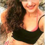 Morgane, célibataire de 20 ans, de Marseille, prête à vivre ses fantasmes