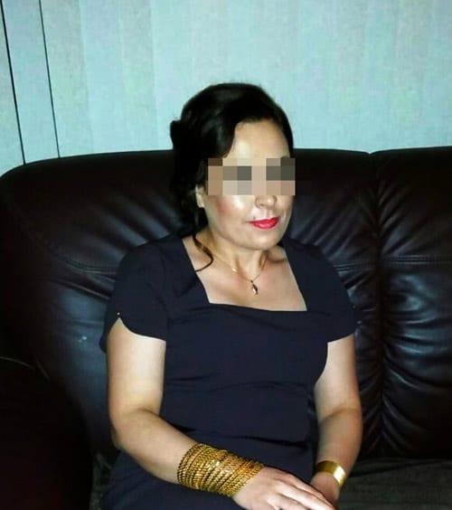 Femme divorcée veut rencontrer un jeunot pour une rencontre coquine ...