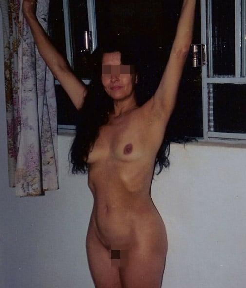 Olivia, femme mariée infidèle de Roubaix
