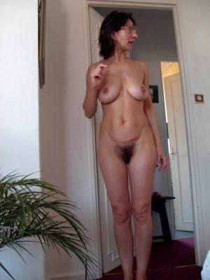 Pauline femme mature de Toulon