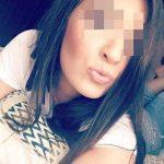 Relation exclusivement sexe avec Sacha, brunette curieuse, de Nogent-sur-Marne