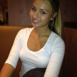 Samia, beurette algérienne de Gennevilliers cherche un fuckfriend occasionnel