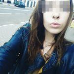 Sarah, jeune salope parisienne cherche plan cul à deux ou trois