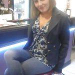 Sylvie, 34 ans, de Poitiers, cherche un homme pas timide